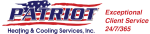Patriot Heating & Cooling Services