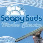 Soapy Suds Window Cleaning