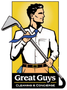 Great Guys Cleaning & Concierge Service